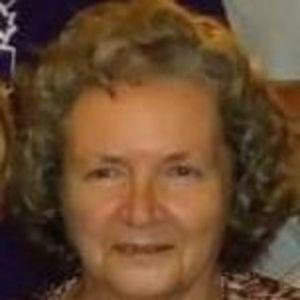 Janet Arlene Ingram