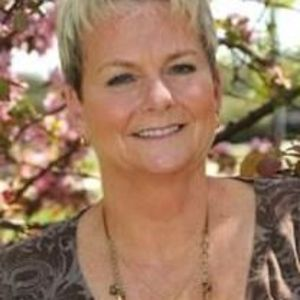 Kathy Loraine Fitzgerald