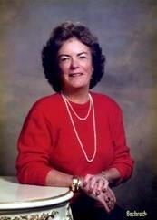 Teresa Somerville Nelson obituary photo