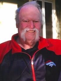 Donald Glenn Harper obituary photo