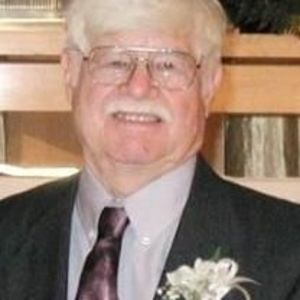 Charles B. George