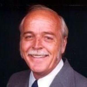 William Leslie Barricks