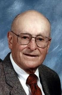 John Rounseville Kirwan obituary photo