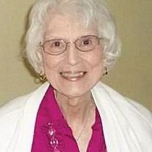 Frances E. Campbell