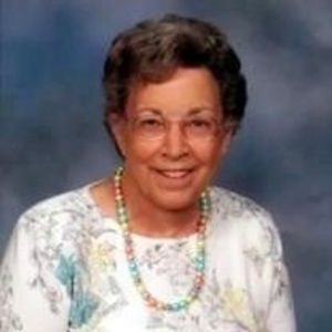 Mary Carolyn Conner
