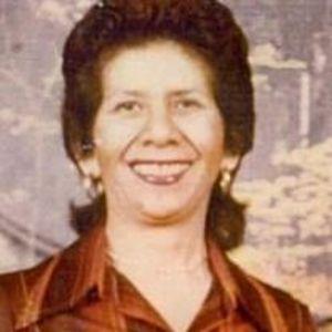 Dolores V. Macias