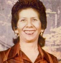 Dolores V. Macias obituary photo