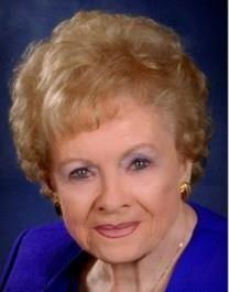 Mary Collins Murray obituary photo