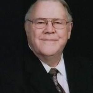 Donald Harold Scheick