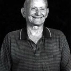 James Thomas Richards