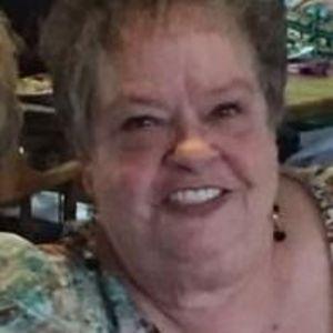 Sharon Vashti Mattingly