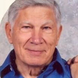 Raymond Eugene Young