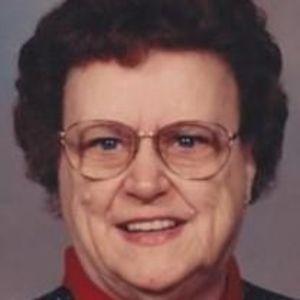 Gertrude C. HOLTGRAVE