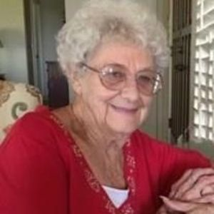 Rosemarie Christine LARSON