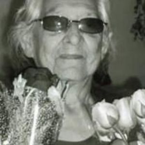 Aurora C. Cantu