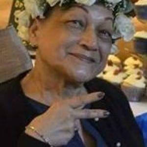 Ramona San Nicolas Barcinas