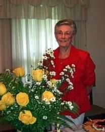 Mary Elese Reece obituary photo