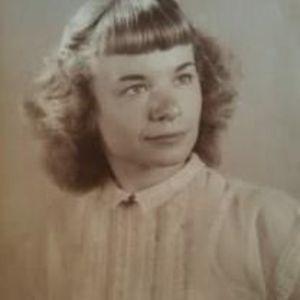 Darlene LaVerne Pearson
