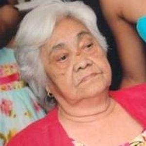 Maria Del Carmen Santana