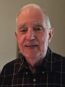 Alfred Harris Moody obituary photo