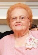 Margaret Agnes Dunham Cooney obituary photo