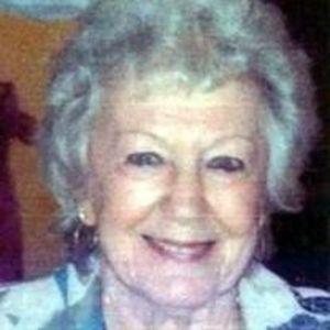 Goldie Opal Vicknair