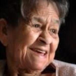 Lucila Ortiz Agosto