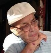 Orlando Del Vescovo obituary photo