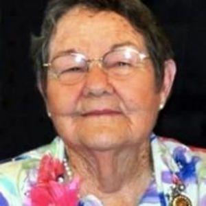 Margaret Lou Majors
