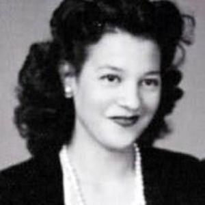 Irene Saldivar