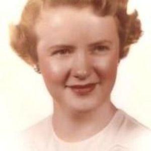 Mary Reynolds Quinn