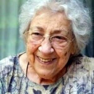 Violet Scharenberg