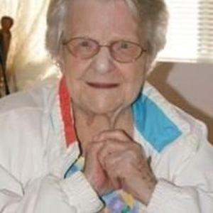 Marian P. Little