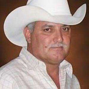 Benjamin Garcia Rocha