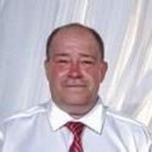 Robin Wayne Lowrey