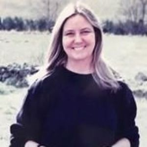 Sheila Margaret Mark