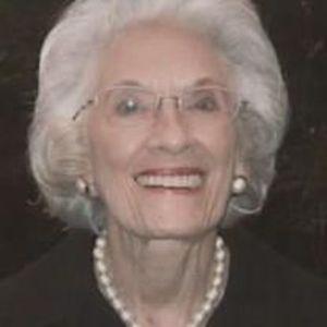 Phyllis Jean Cannon