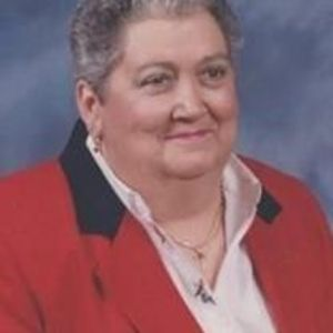 Rebecca Kay Carter