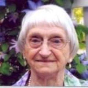 Zelma E. Burgess