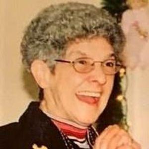 Dolores M. Keene