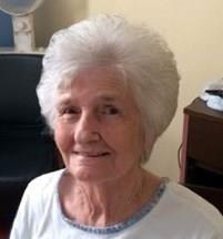 Louise Potts obituary photo