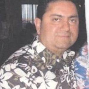 Robert Wayne Arias