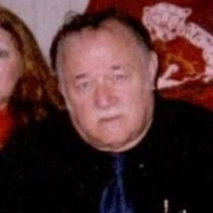 Robert William Richard