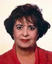 Gladys Rodriguez obituary photo