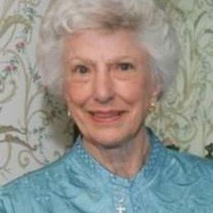 Carolyn Emma Poston