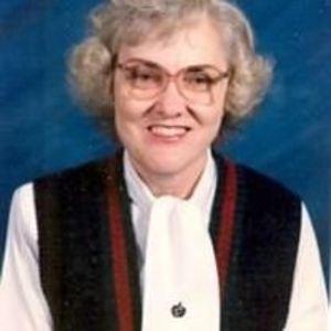 Patsy W. Hooper