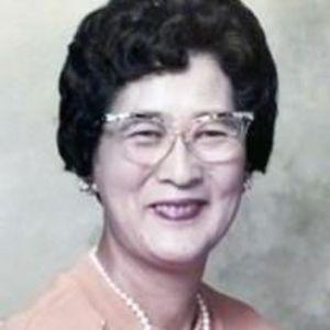 Joyce Masuoka Yorimoto