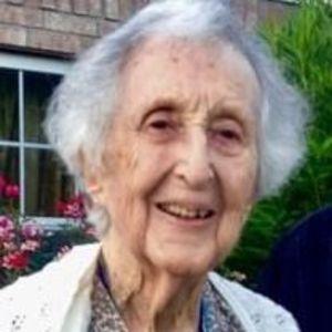 Doris Louisa Johnston