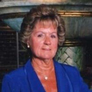 Dorothy Ruth PEREGOY