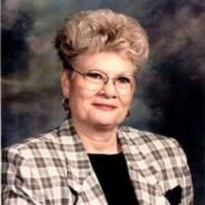 Bobbie Jean Richardson